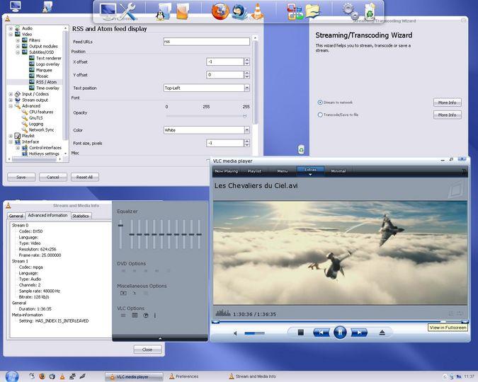Download VLC v114 (open source) - AfterDawn Software downloads