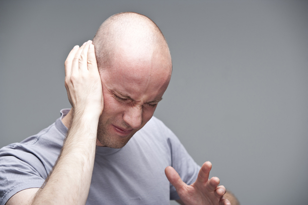 While the tinnitus buzzing does not disappear, the anxiety and stress that it otherwise causes are lessened 3