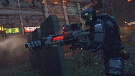 Xcom Unknown Slingshot Review