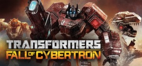 Transformers™: Fall of Cybertron™