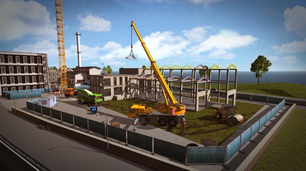 Construction Simulator: Gold Edition free download