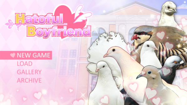 Don't worry, Hatoful Boyfriend has human designs which you can cosplay!
