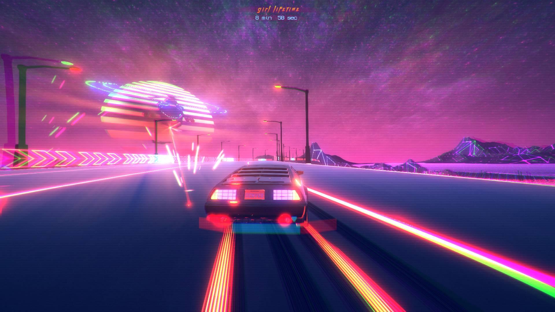 Neon Car Theme Wallpaper Download Outdrive Full Pc Game