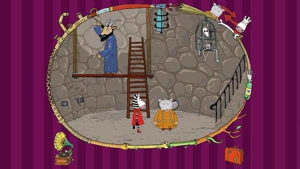 Viktor a Steampunk Adventure-DARKSiDERS