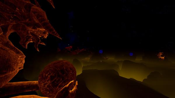 Galactic Core The Lost Fleet VR
