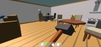 What's On Steam - Tidy Your Room Simulator