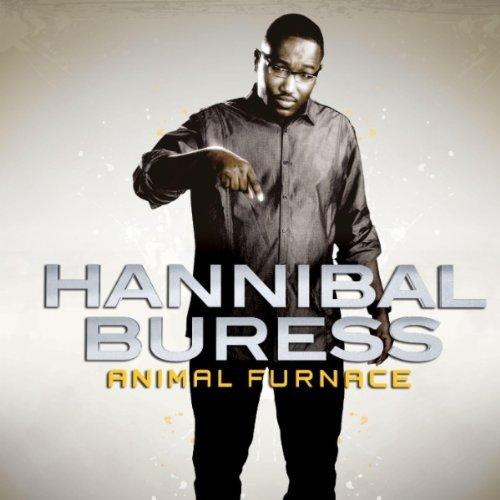 Hannibal Buress Animal Furnace Reviews Album Of The Year
