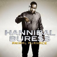 Hannibal Buress - Animal Furnace - Reviews - Album of The Year