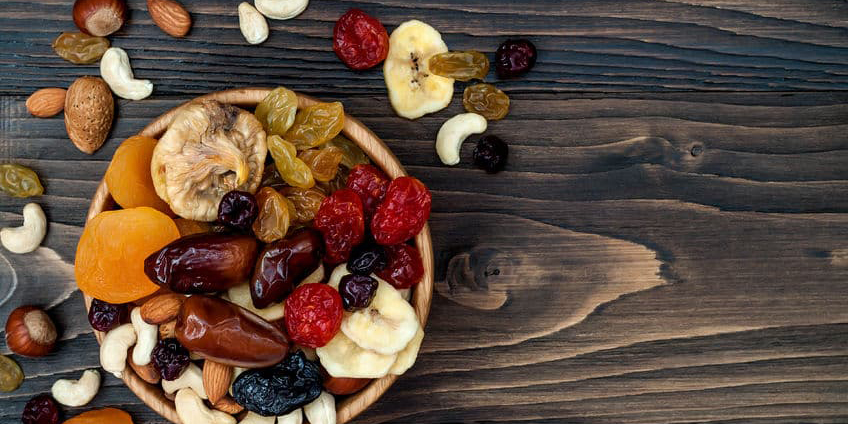 The Top Nutrient-Dense Boron Rich Foods List AlgaeCal