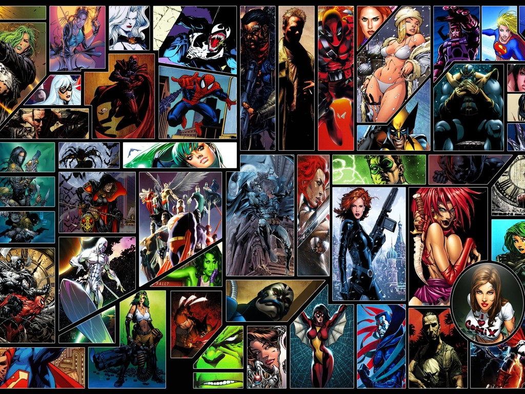 Avengers Assemble Wallpaper Hd Dc Comics Superheroes Marvel Wallpaper Allwallpaper In