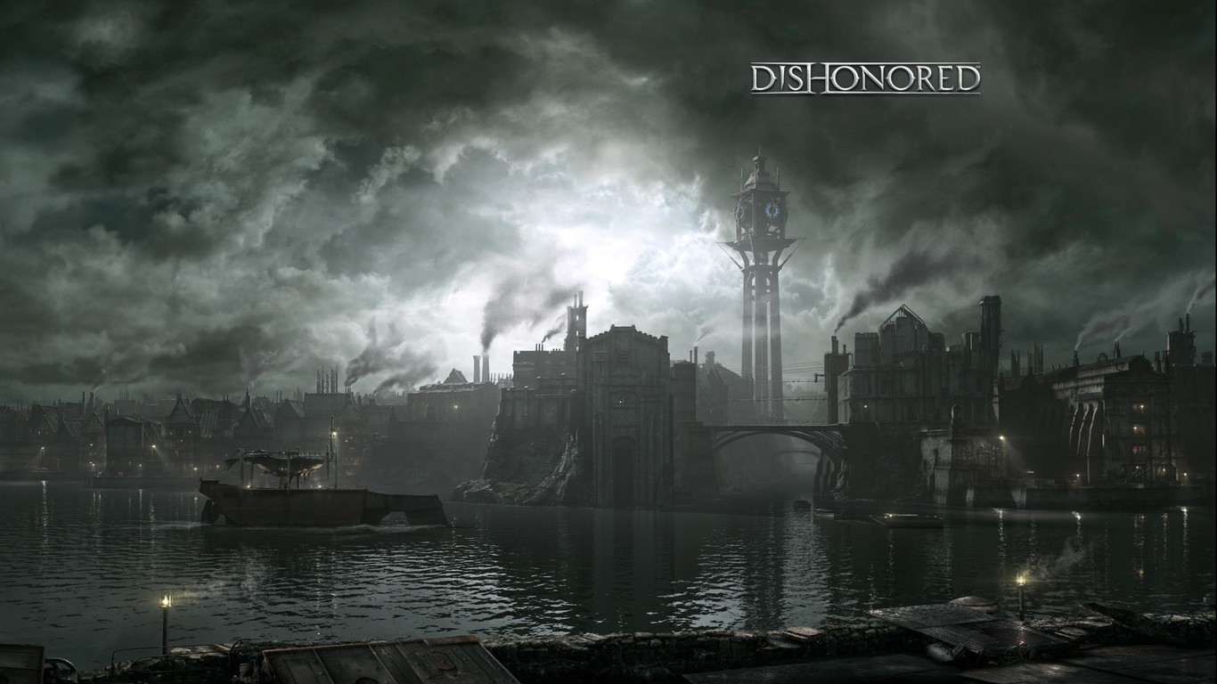 Pubg 4k Wallpapers Download For Pc Playstation 3 Dishonored Ps3 Wallpaper Allwallpaper In