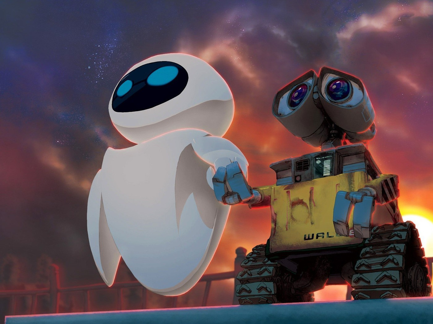 Best Animated Wallpapers Abstract Wall E Wallpaper Allwallpaper In 14535 Pc En
