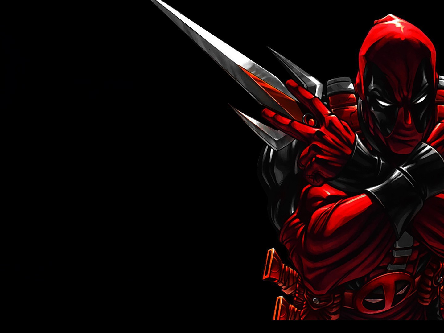 Deadpool Hd Wallpaper Iphone 6 Comics Deadpool Wade Wilson Wallpaper Allwallpaper In