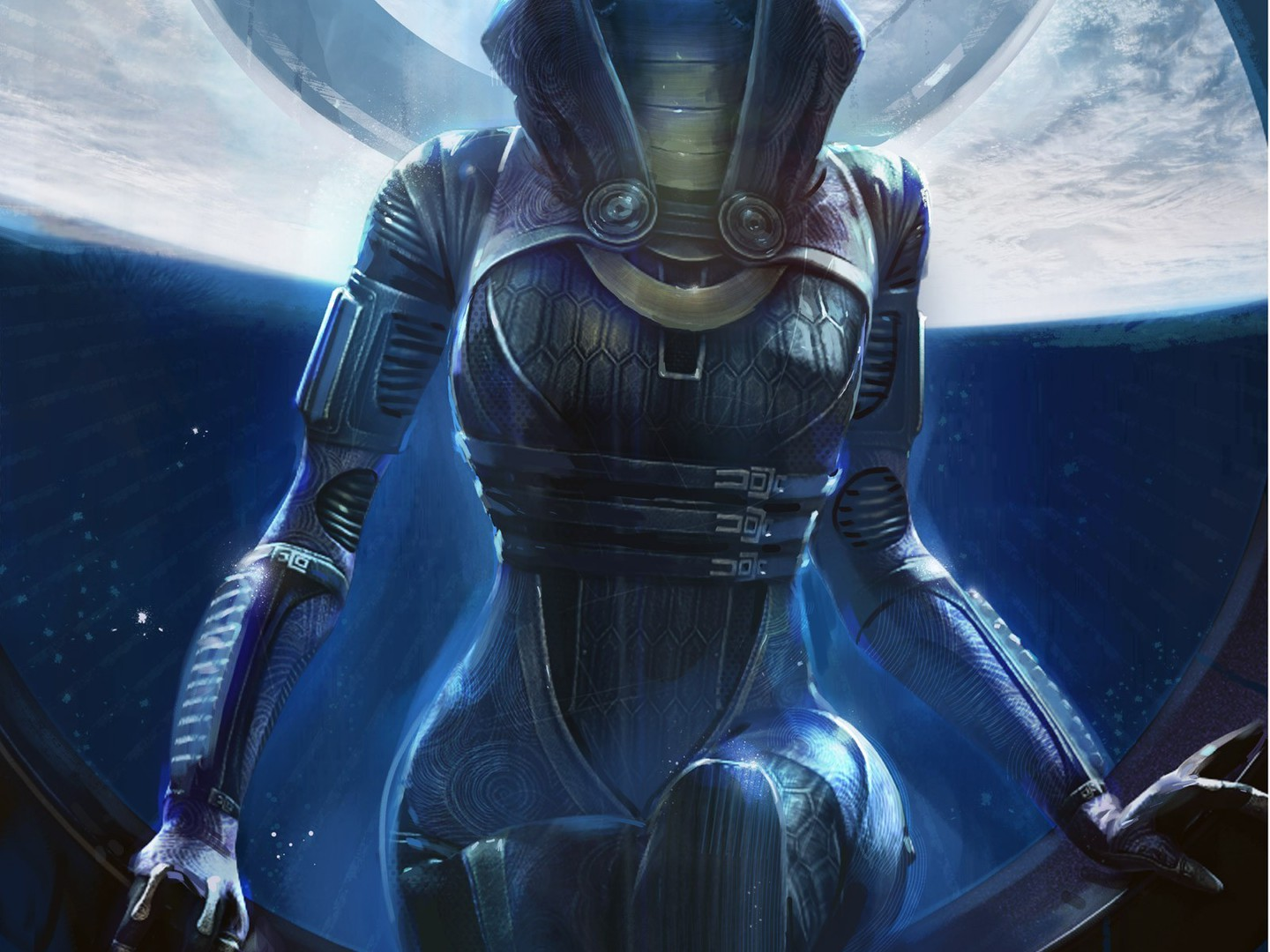 Mass Effect 3 Iphone Wallpaper Mass Effect 2 Tali Zorah Nar Rayya Wallpaper