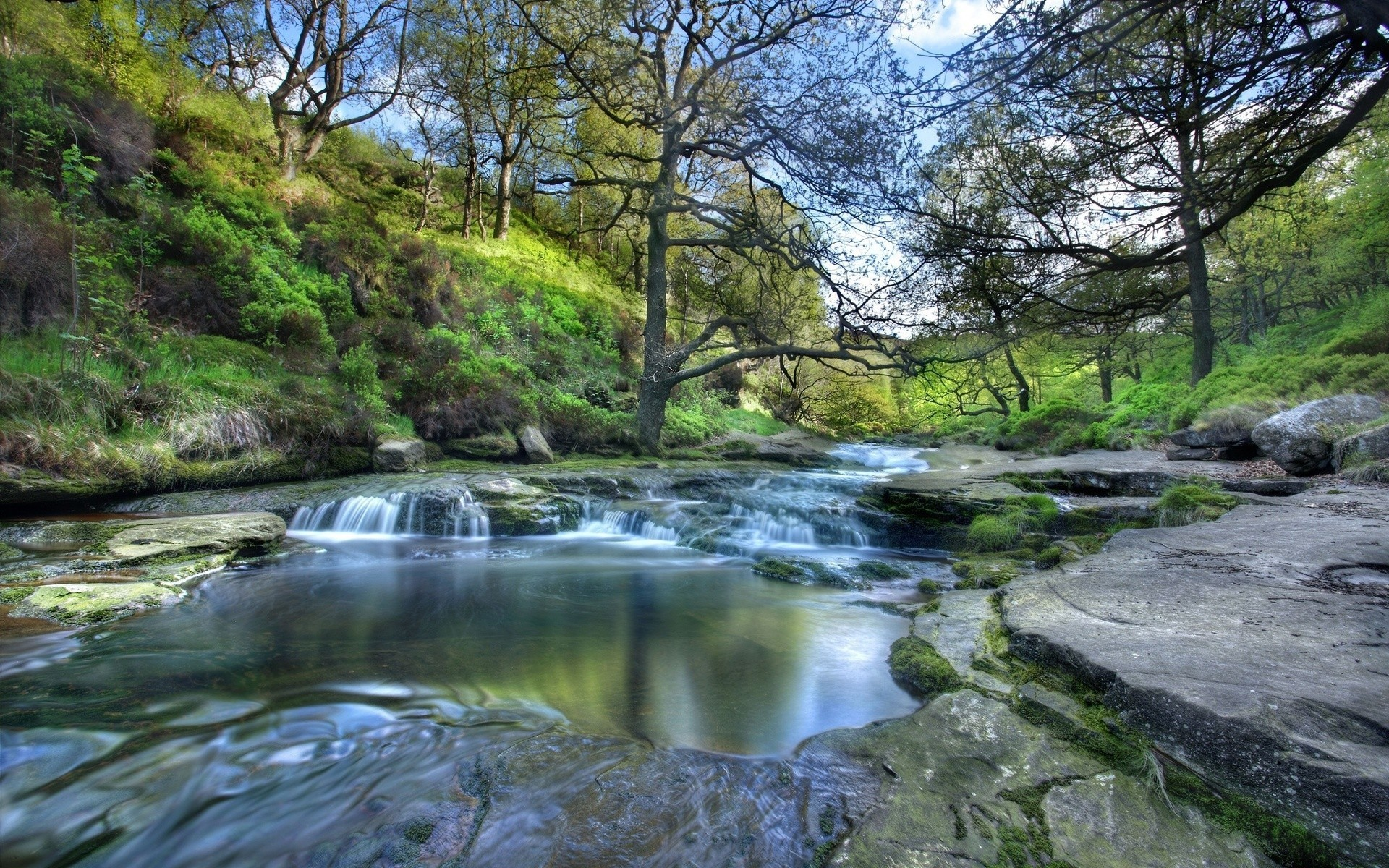 Hd Standard Wallpaper Peak District United Kingdom Landscapes Nature Wallpaper