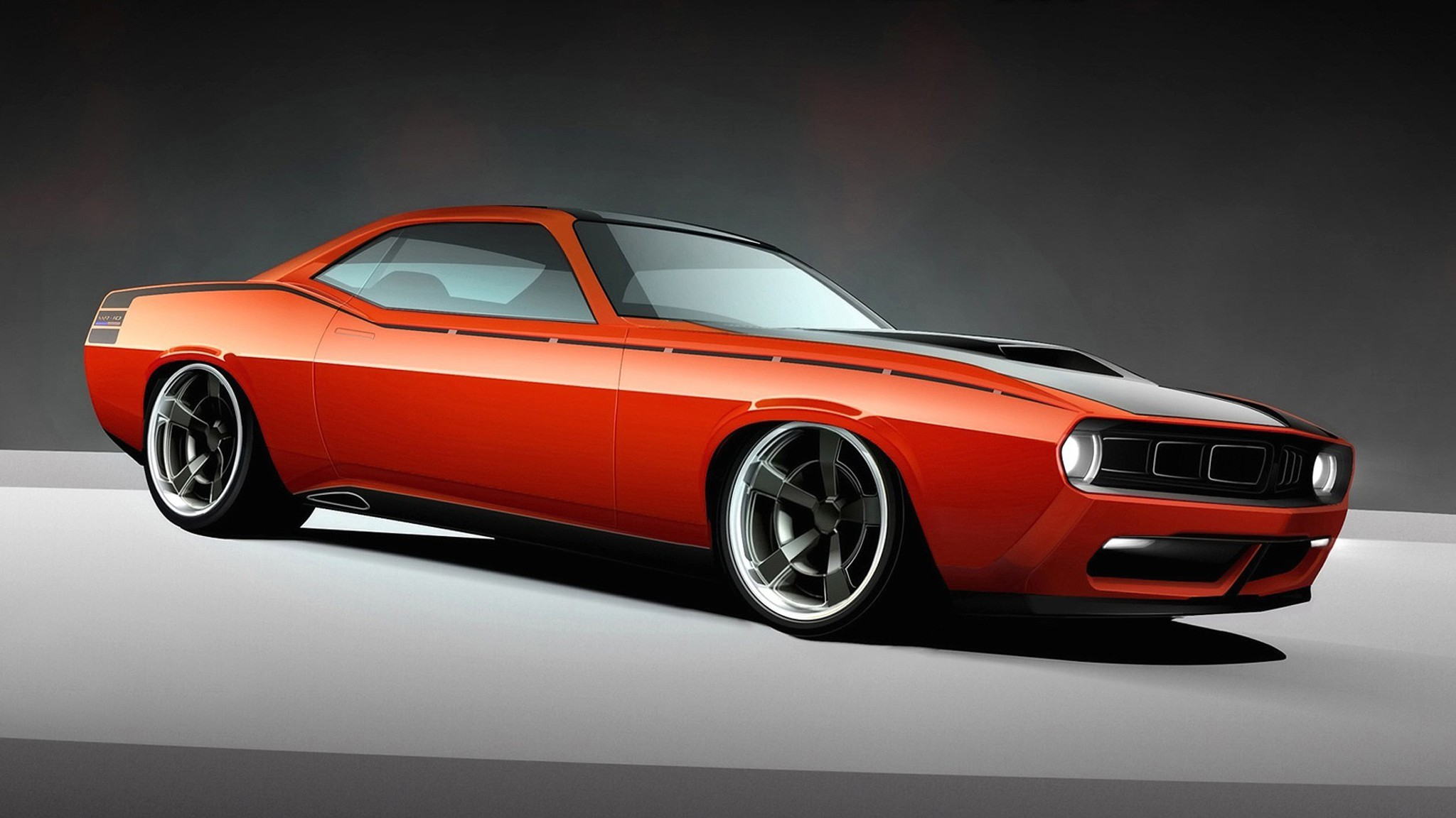 Vintage Car Hd Wallpapers For Pc Usa Plymouth Barracuda Classic 2010 Widescreen Cuda