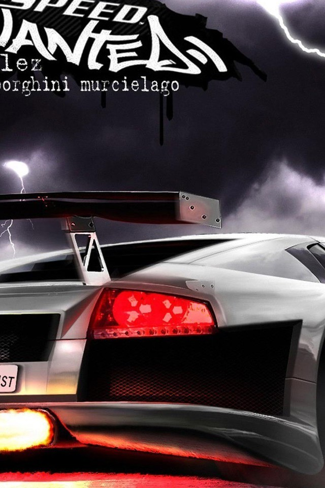 Hd Nfs Cars Wallpapers Need For Speed Most Wanted Cars Games Racing Wallpaper