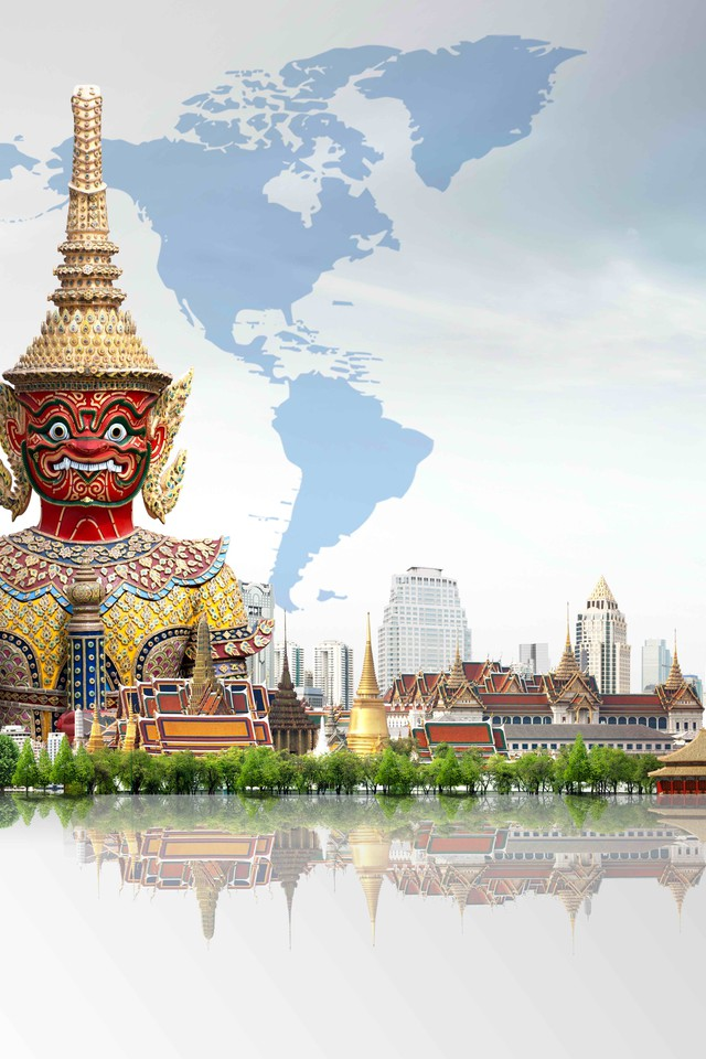 Latest 3d Hd Wallpapers For Pc Bangkok Wallpaper Allwallpaper In 5754 Pc En