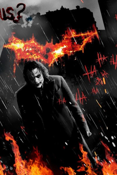 Joker batman dark knight why so serious? wallpaper | AllWallpaper.in #9493 | PC | en