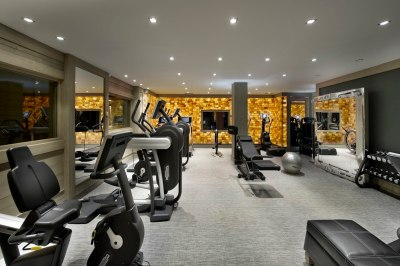 Fitness Equipment King Corporate Division Focuses On Affordable
