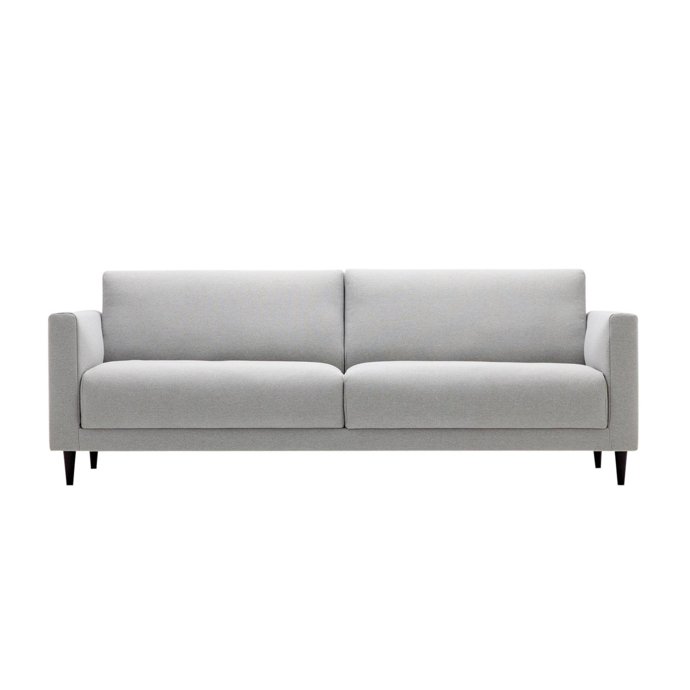 Rolf Benz Couch Freistil 141 3 Seater Sofa Frame Wood