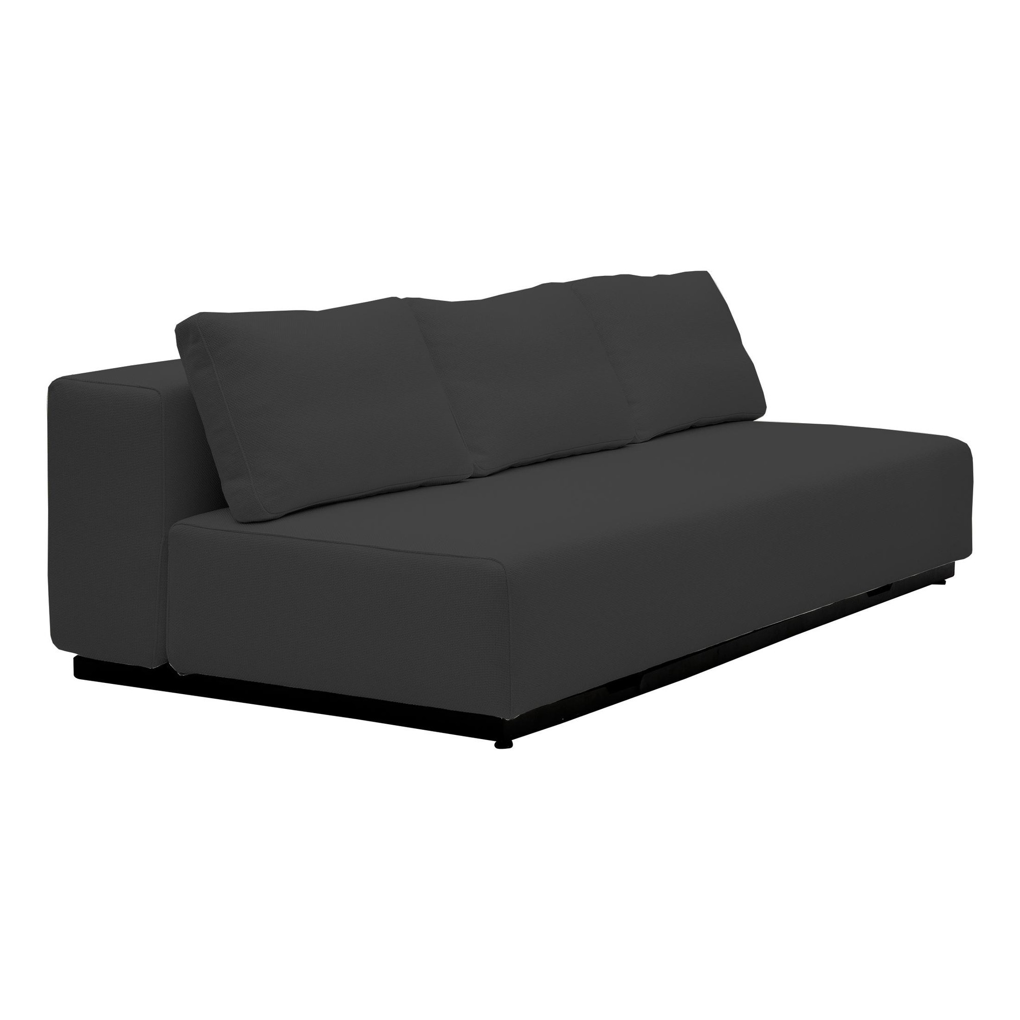 Softline Schlafsofa Nevada 3 P Sofa Bed