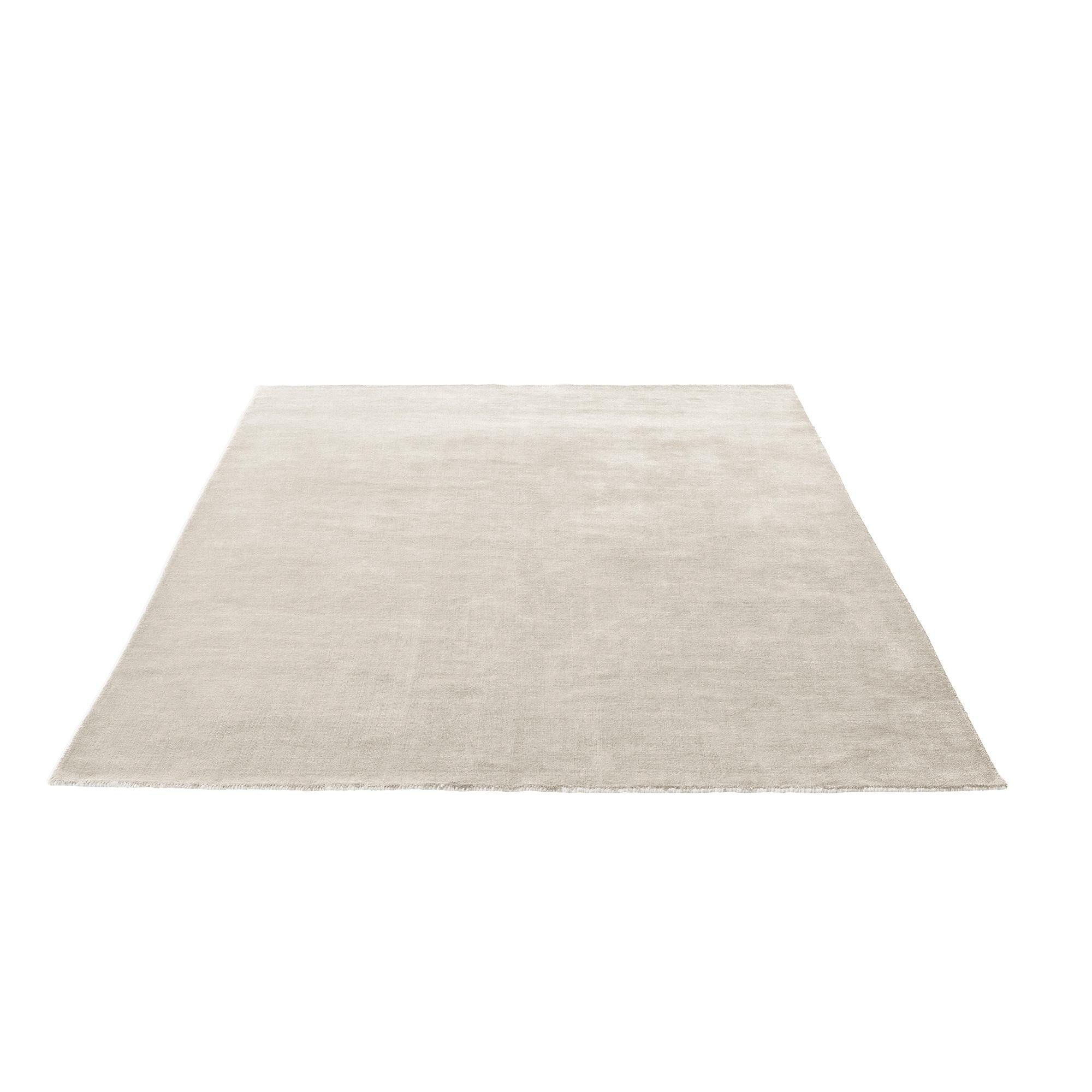 Teppich Discount &tradition The Moor Rug Rectangular | Ambientedirect