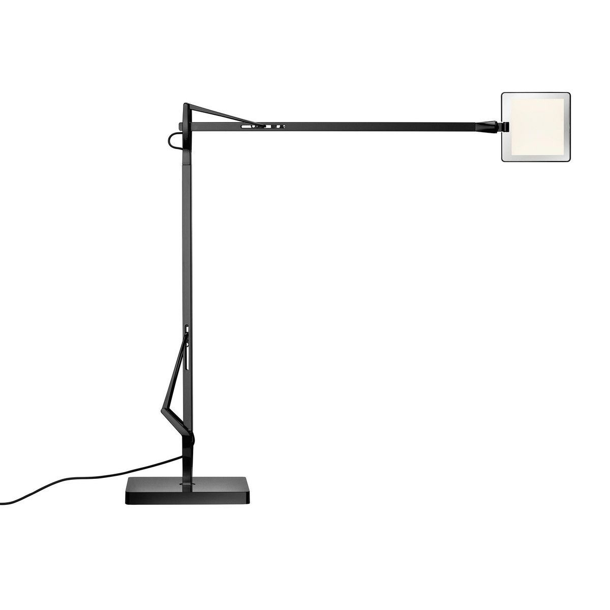 Kelvin Lumière Kelvin Edge Basis Led Table Lamp Flos Ambientedirect