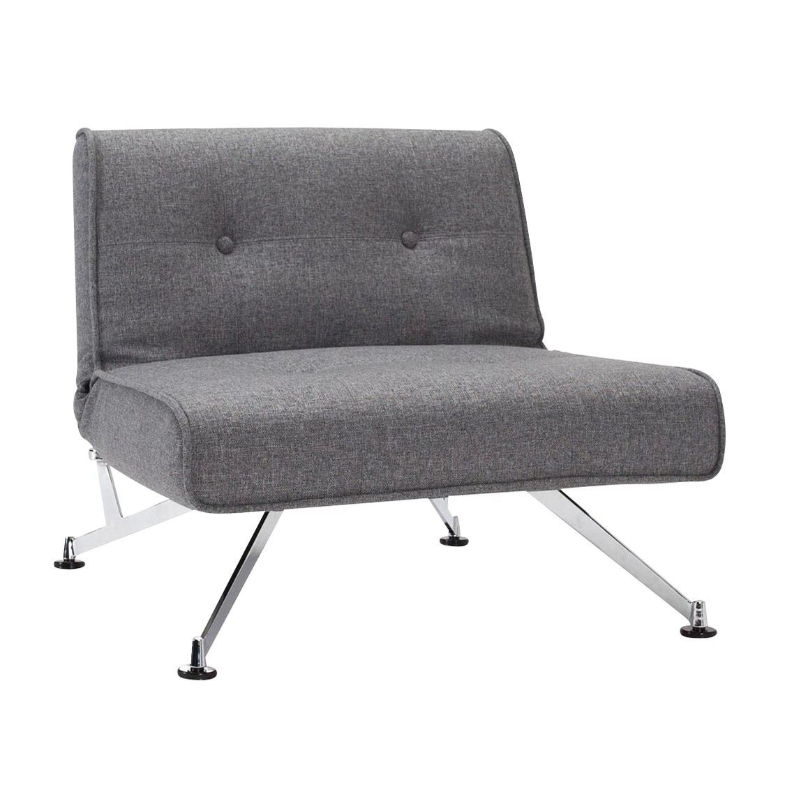 Clubber Sessel Innovation Clubber Fauteuil Convertible Ambientedirect