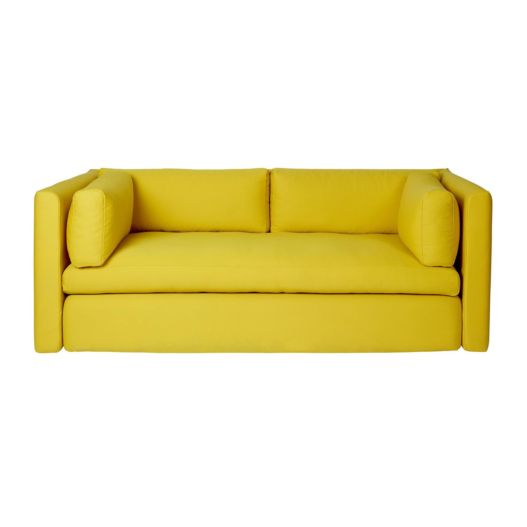 Hay Hackney 2 Sitzer Sofa Ambientedirect