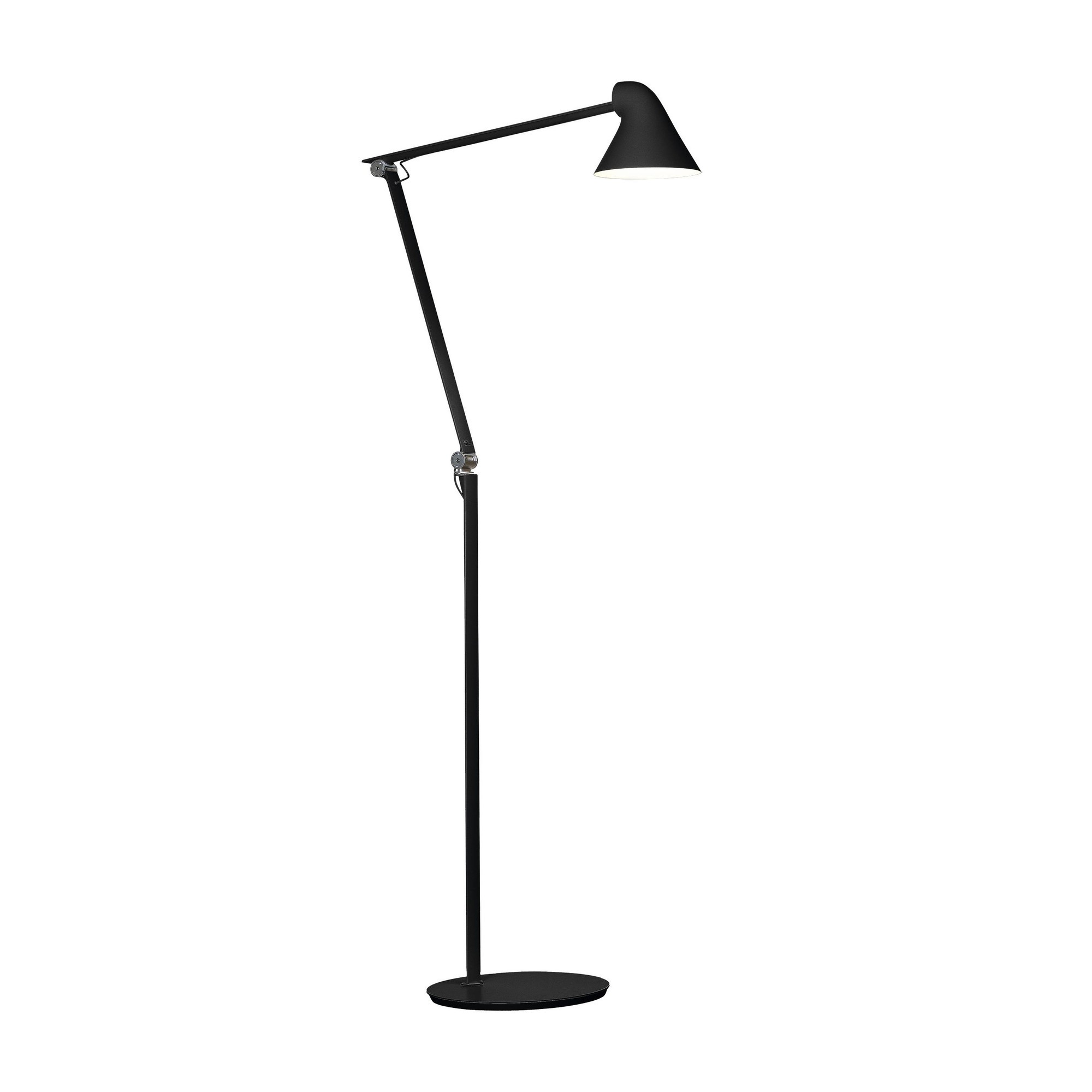 Lampadaire Led Njp Lampadaire Led