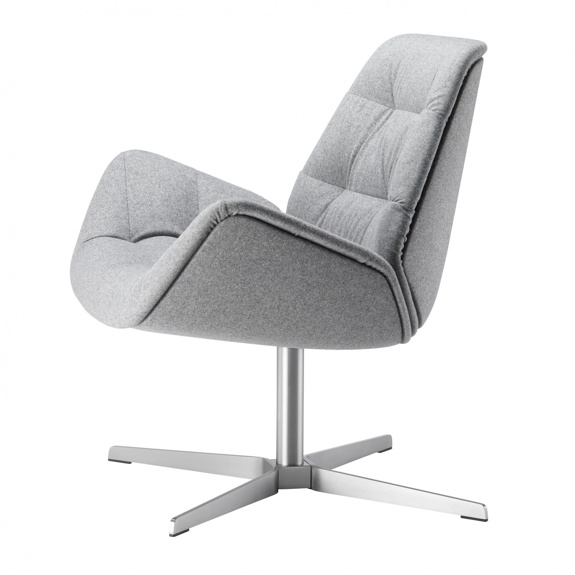 Lounge Sessel Thonet 809 Loungesessel
