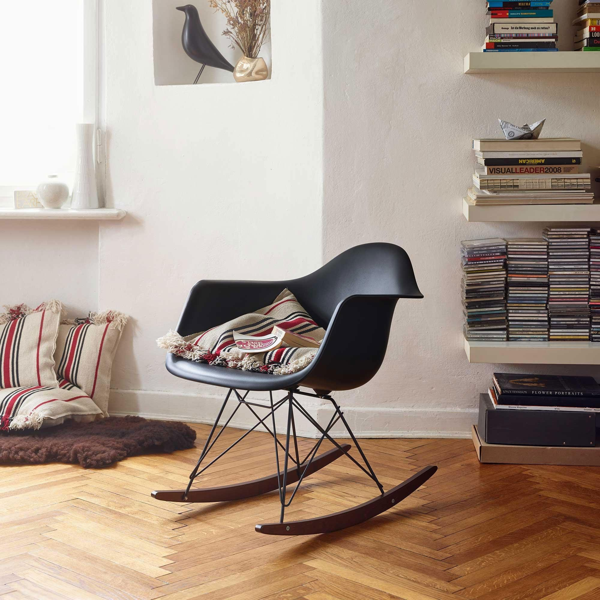 Eames Rar Eames Plastic Armchair Rar Rocking Chair