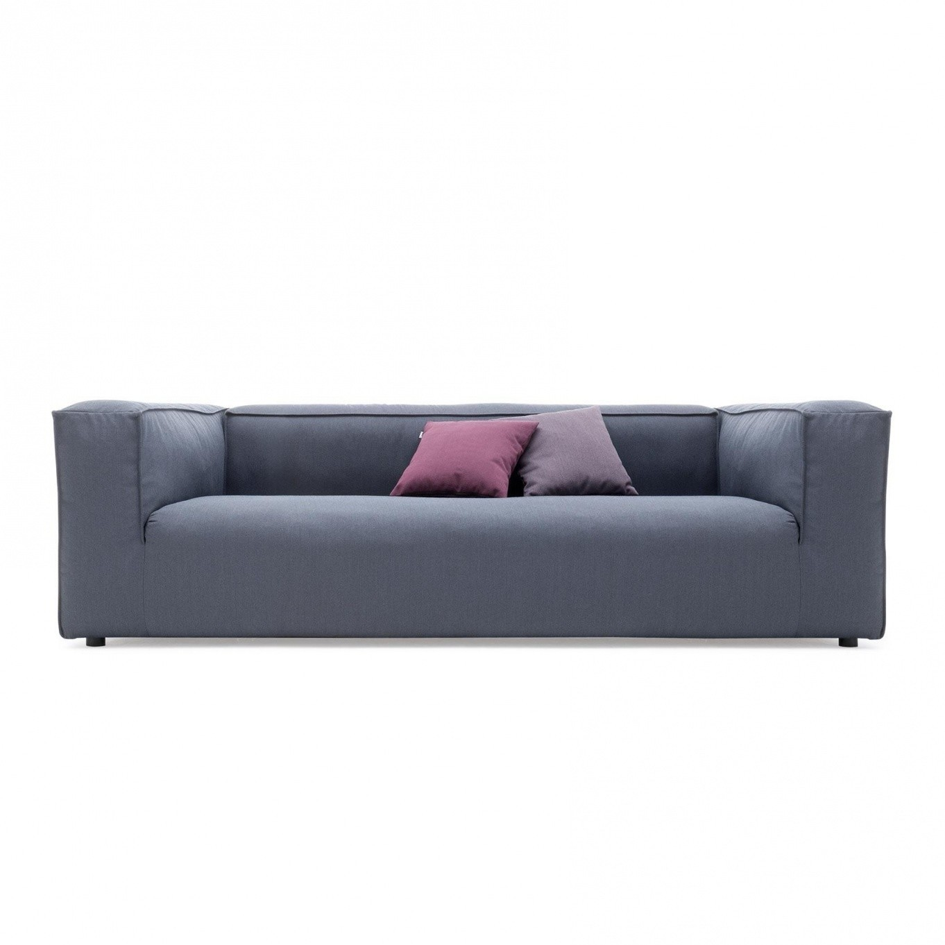 Rolf Benz Couch Freistil 175 3 Seater Sofa