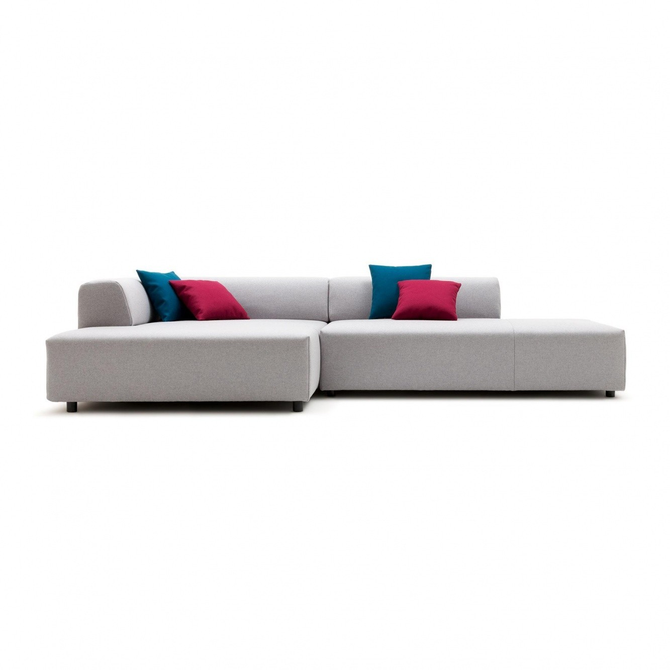 Freistil Ecksofa Freistil 184 Lounge Sofa