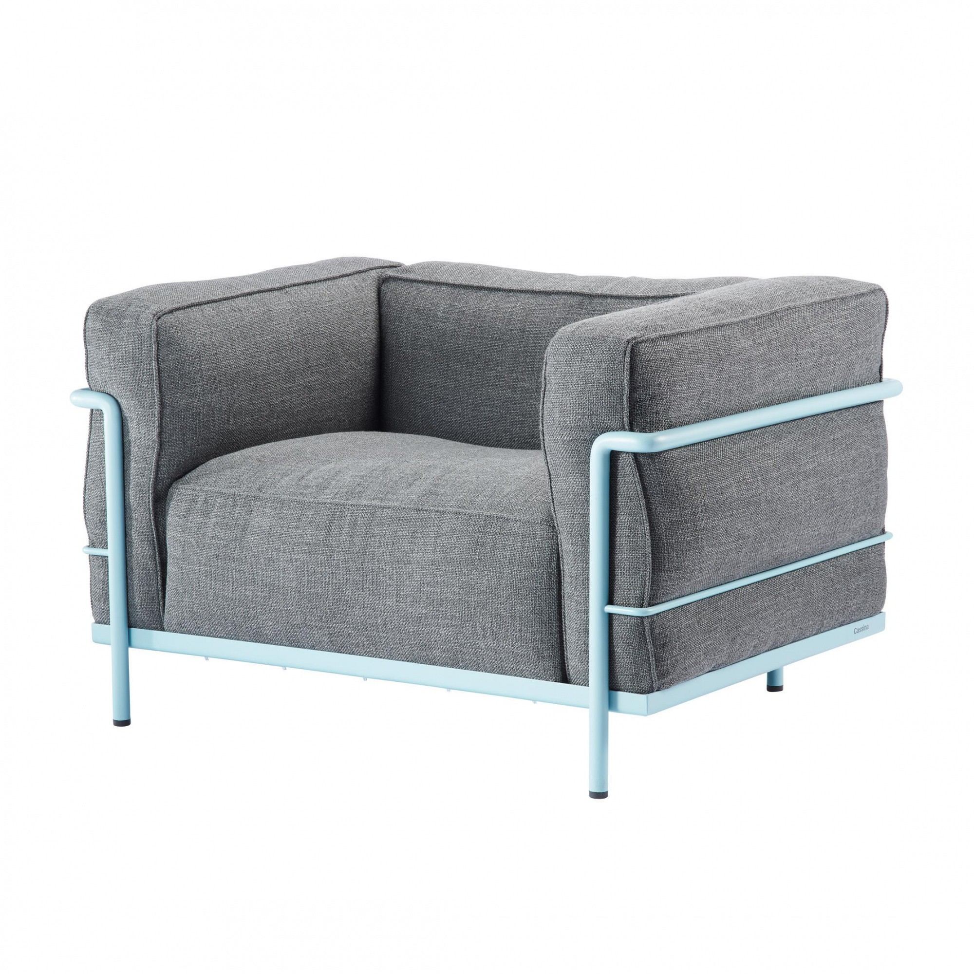 Sessel Marken Le Corbusier Lc3 Sessel Cassina