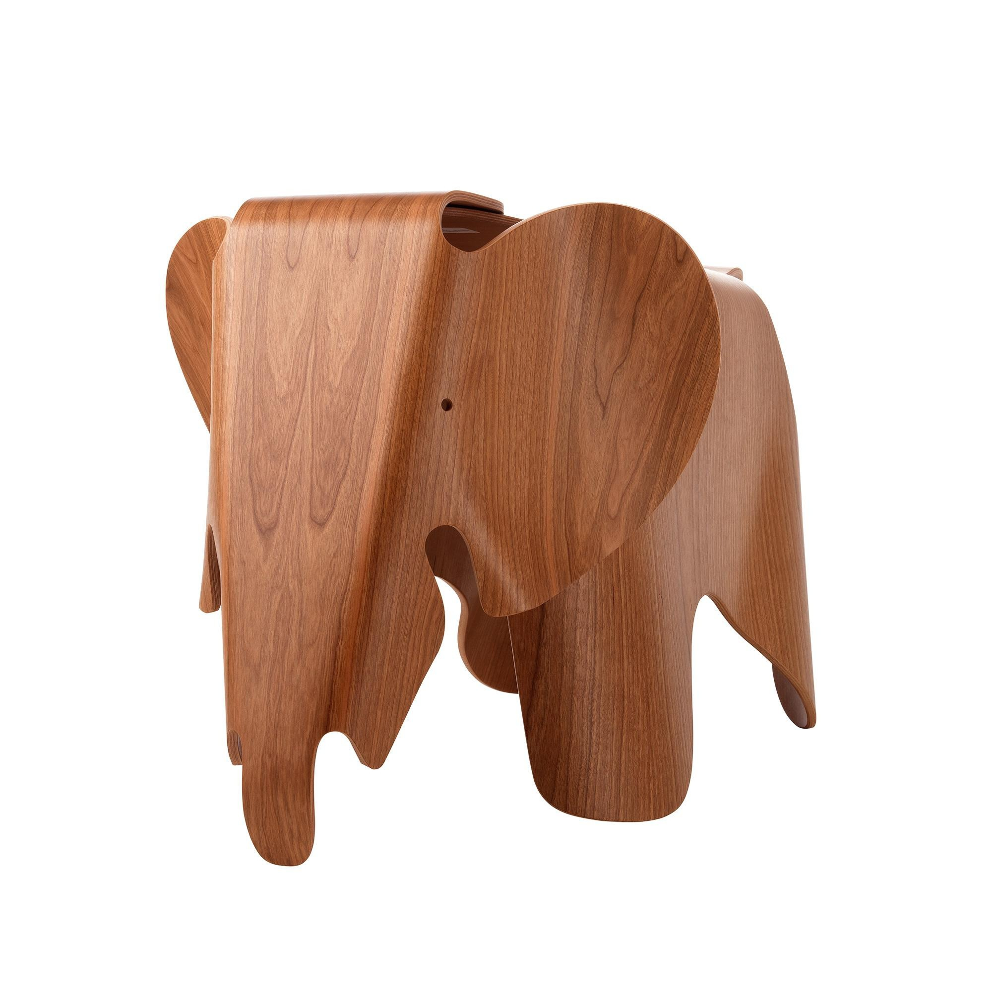 Aus Furniture Eames Wooden Elephant