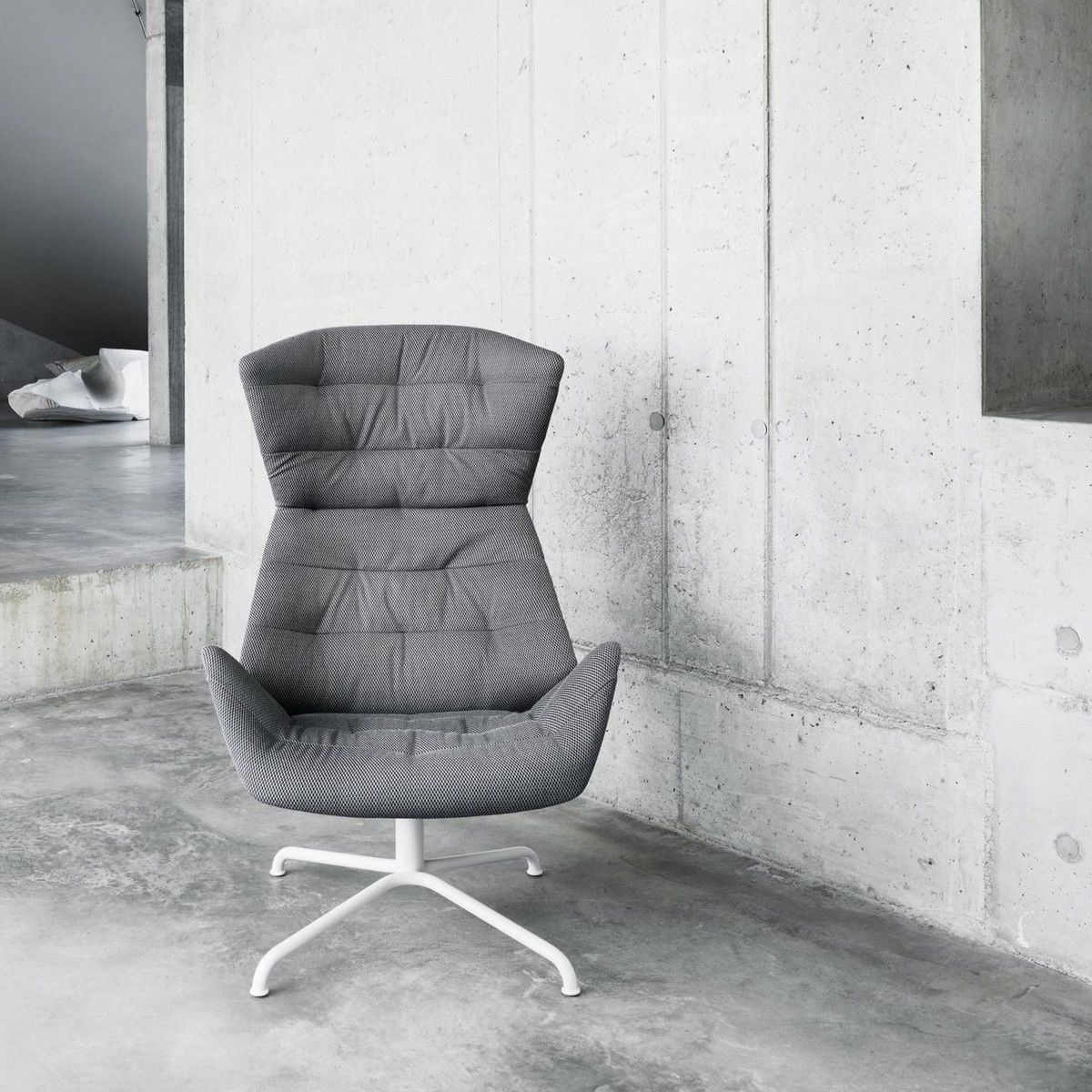 Lounge-sessel 808 Thonet Sessel 808