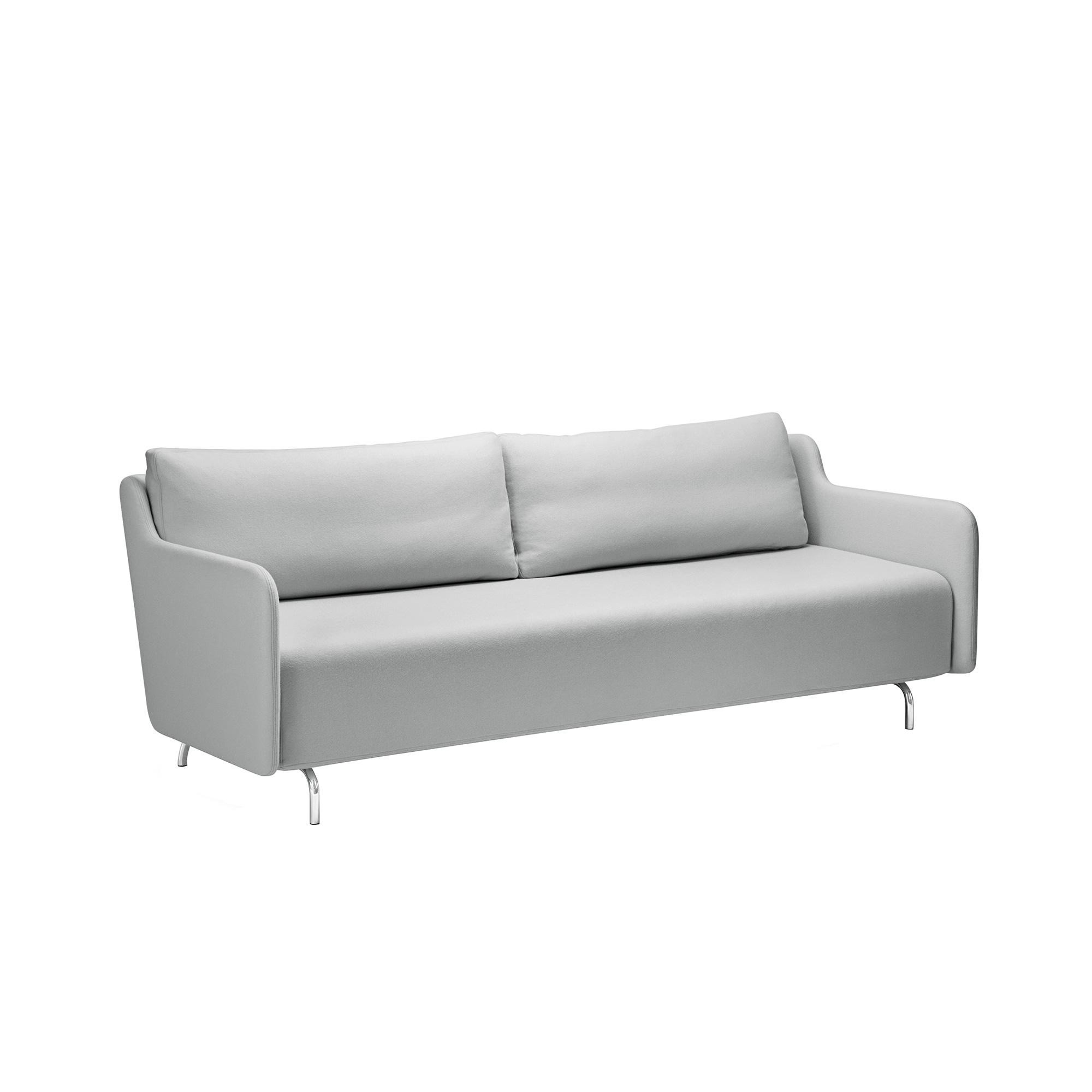 Sofa Füße Chrom Venus Sofa Bed