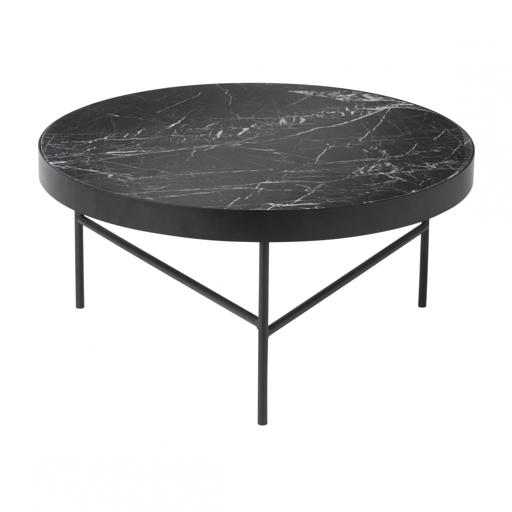 Couchtisch Eames Marble Coffee Table Large