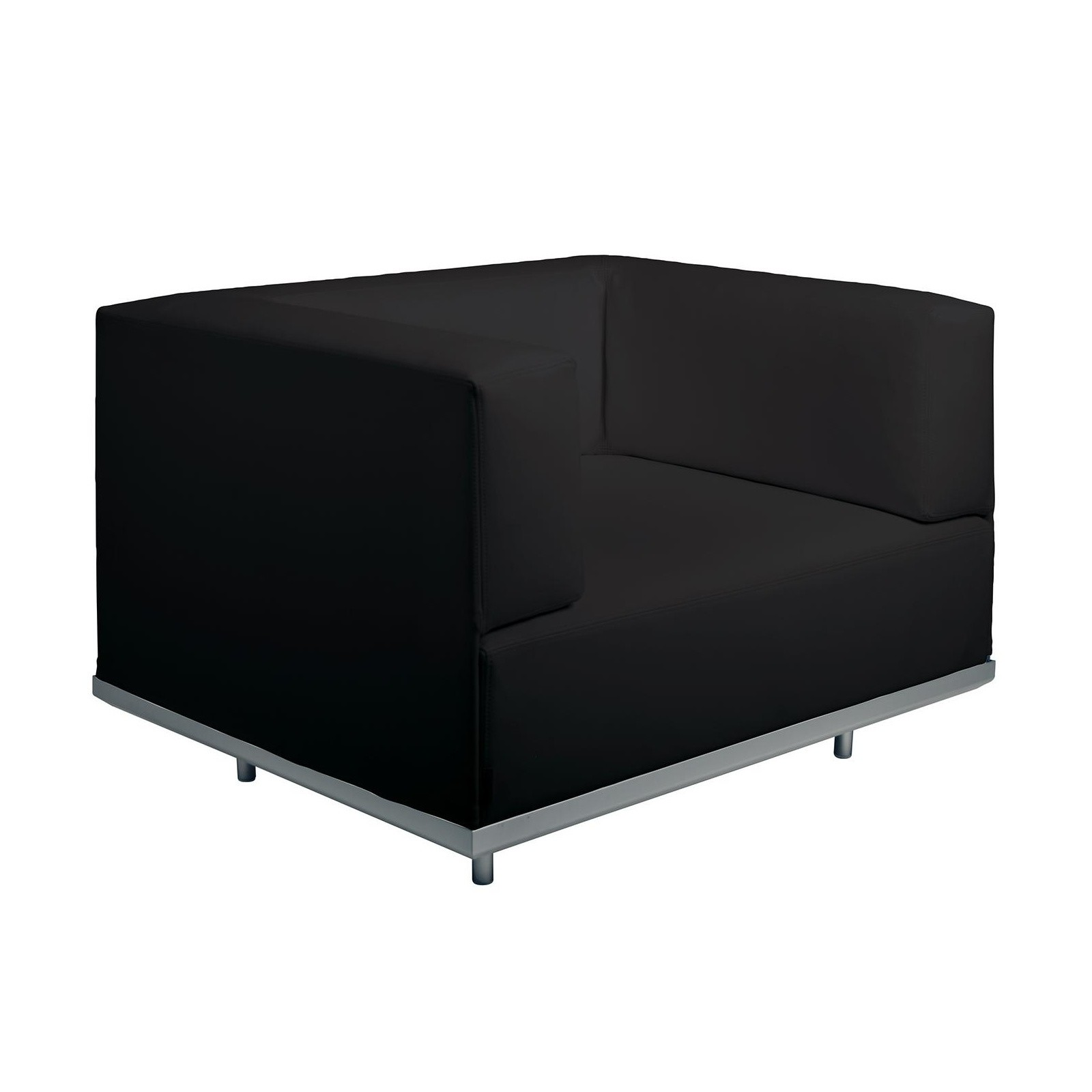 Sessel Module Lazy Lounge Module Outdoor