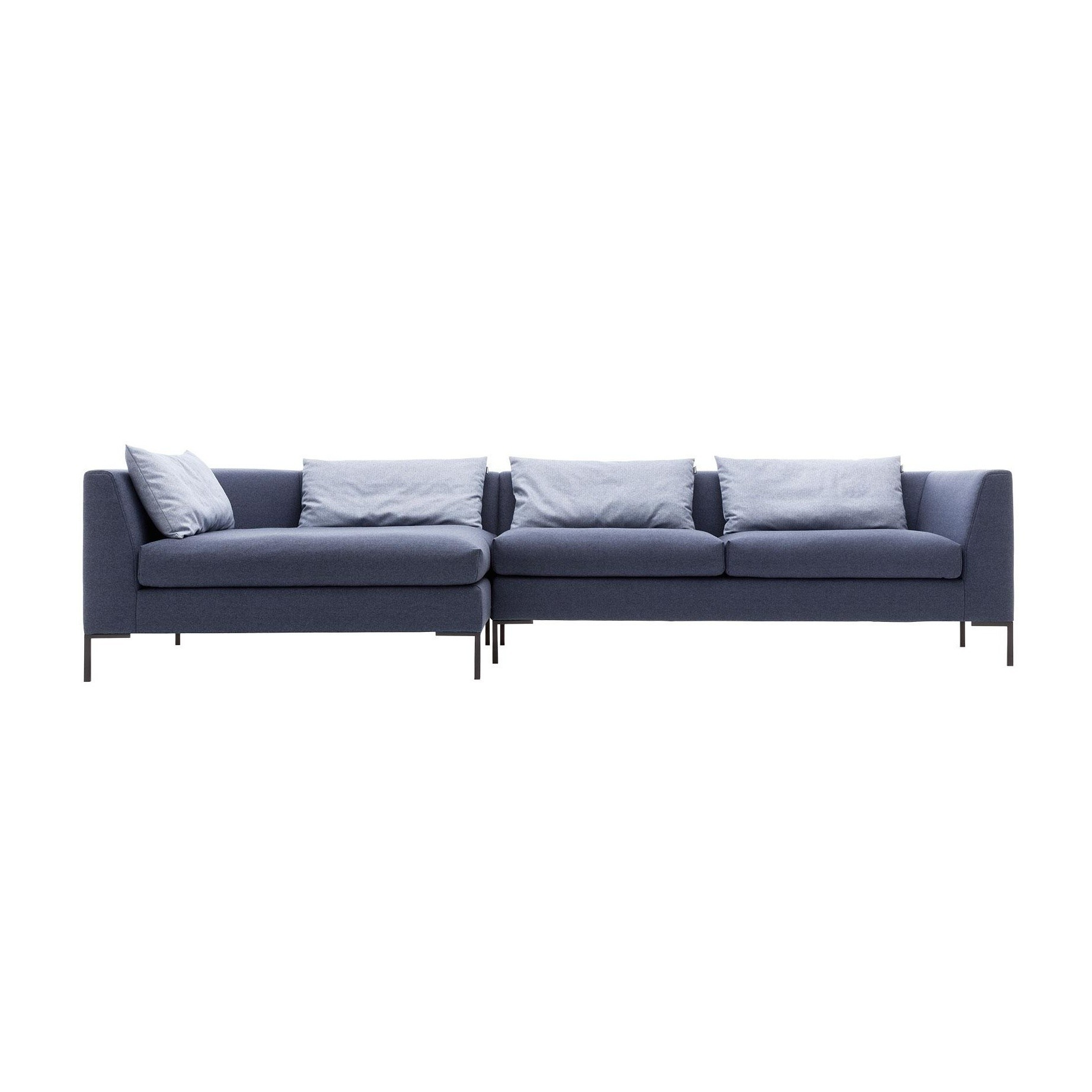 Ecksofa 140 Freistil Rolf Benz Freistil 165 Ecksofa Ambientedirect