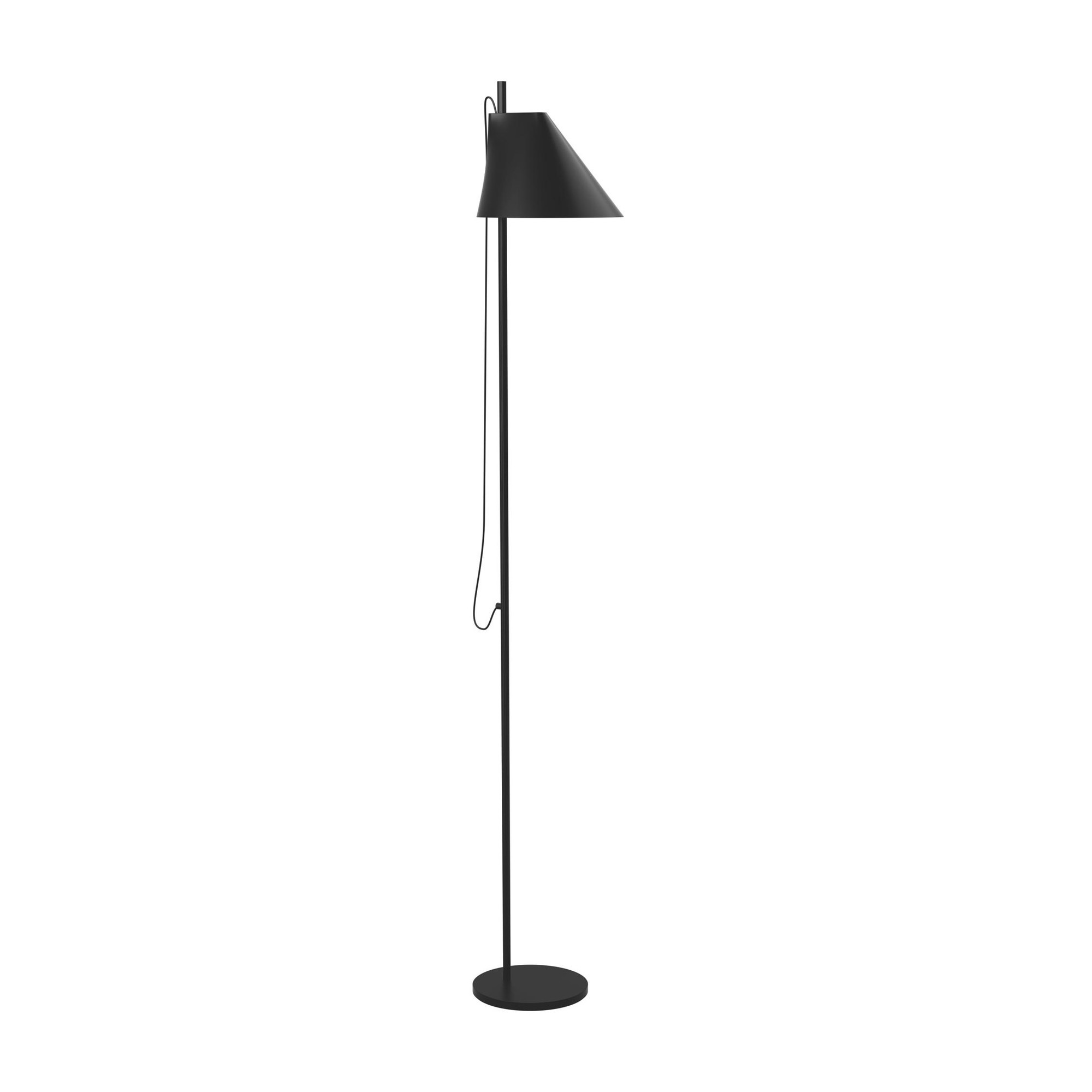Louis Poulsen Yuh Led Floor Lamp Ambientedirect