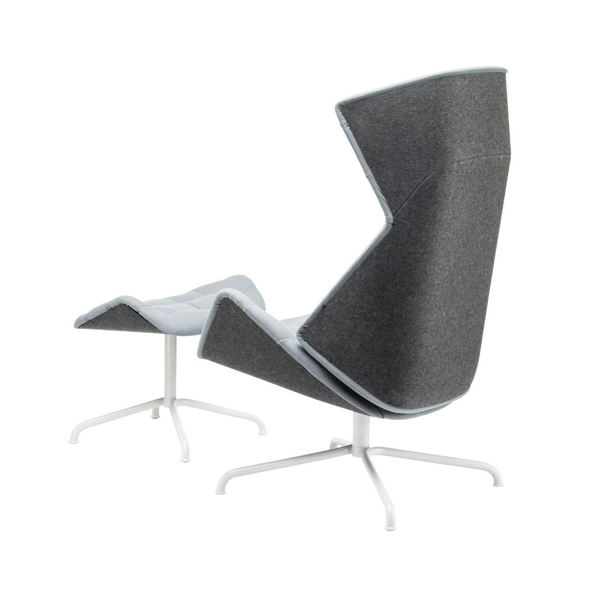 Lounge-sessel 808 Thonet Lounge Ottomane 808