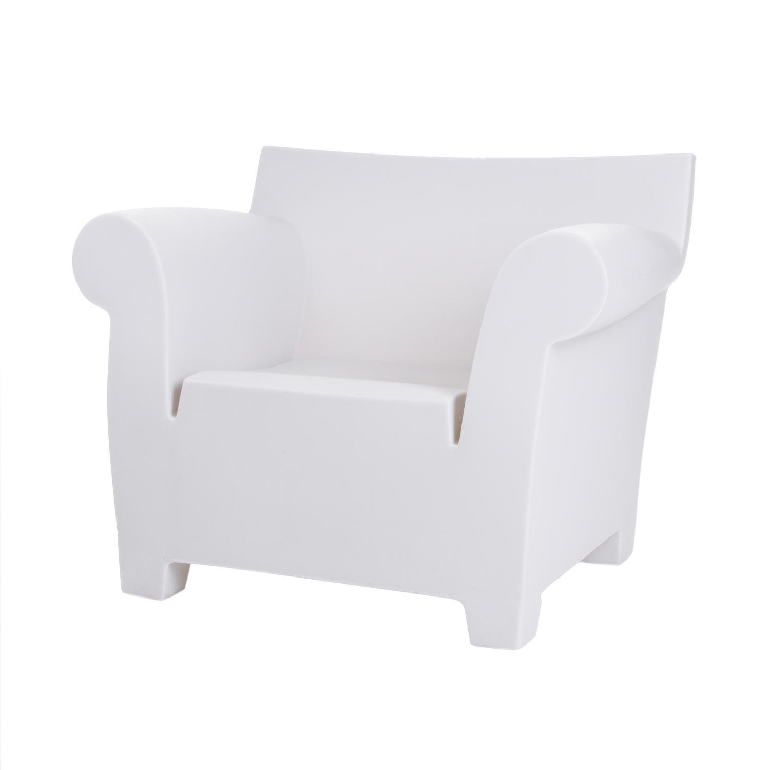 Fauteuils Starck Kartell Kartell Bubble Club Fauteuil Set Promotionnel