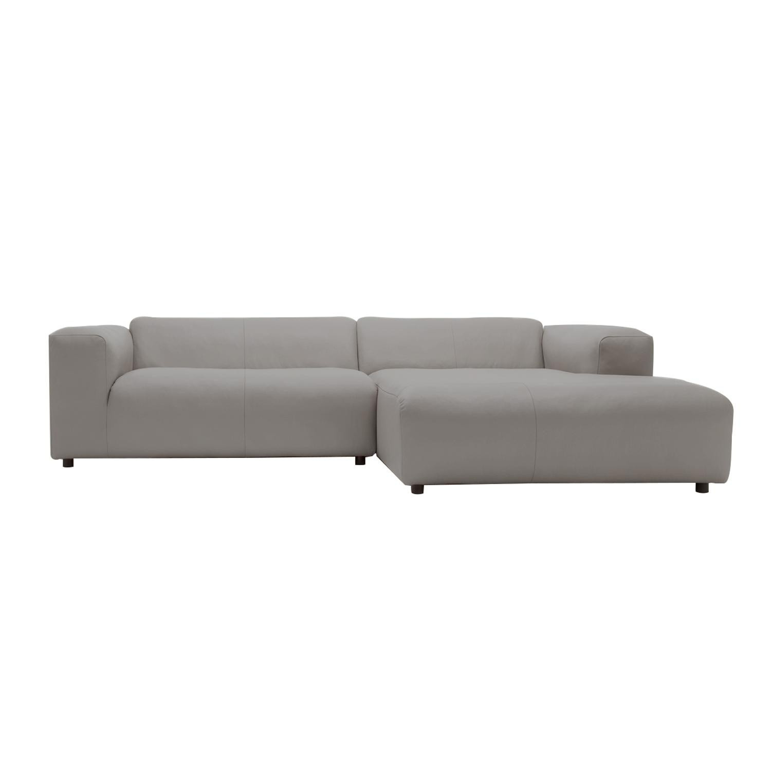 Freistil Rolf Benz Freistil 187 Lounge Sofa 260x185cm Ambientedirect