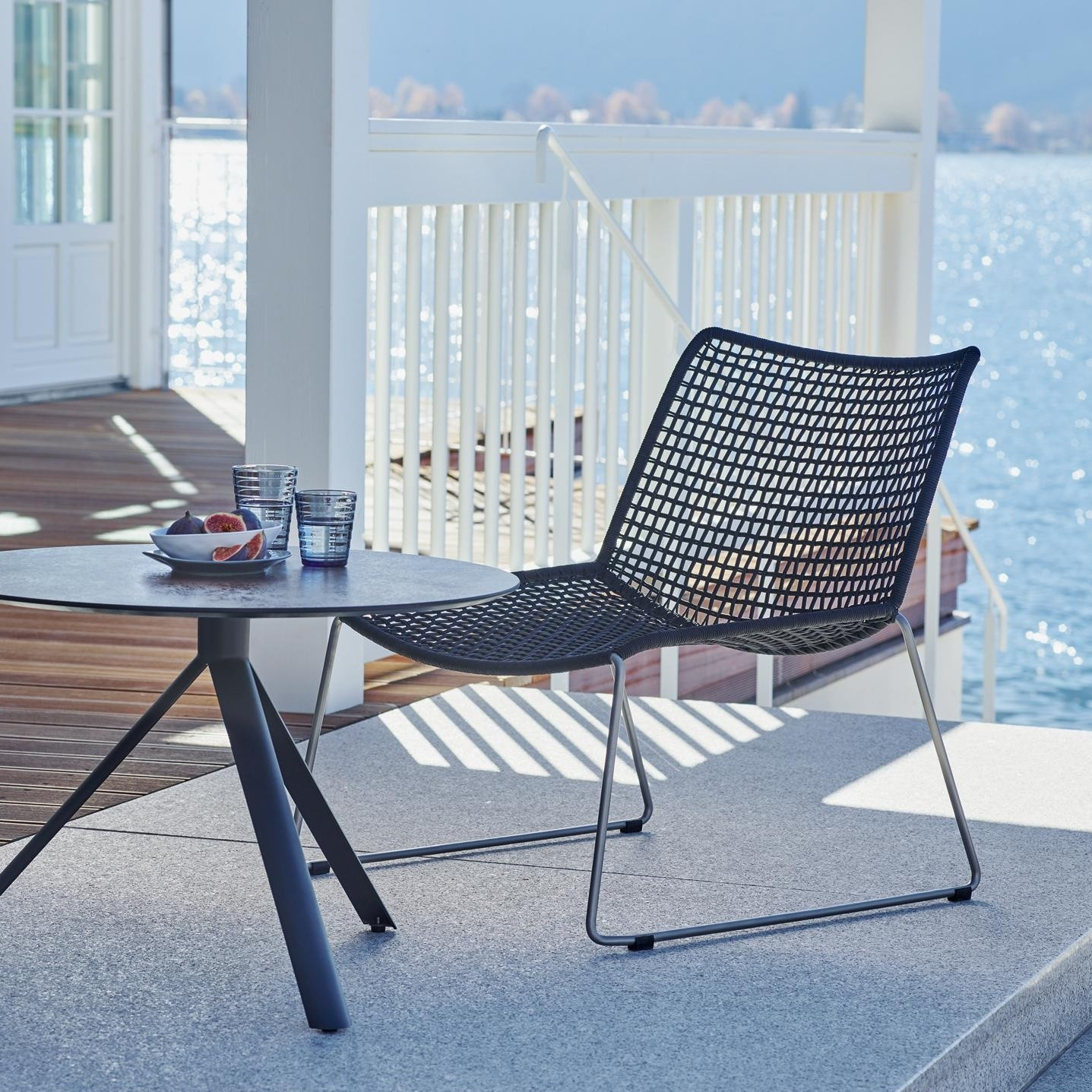 Slope Sessel Slope Garden Lounge Chair