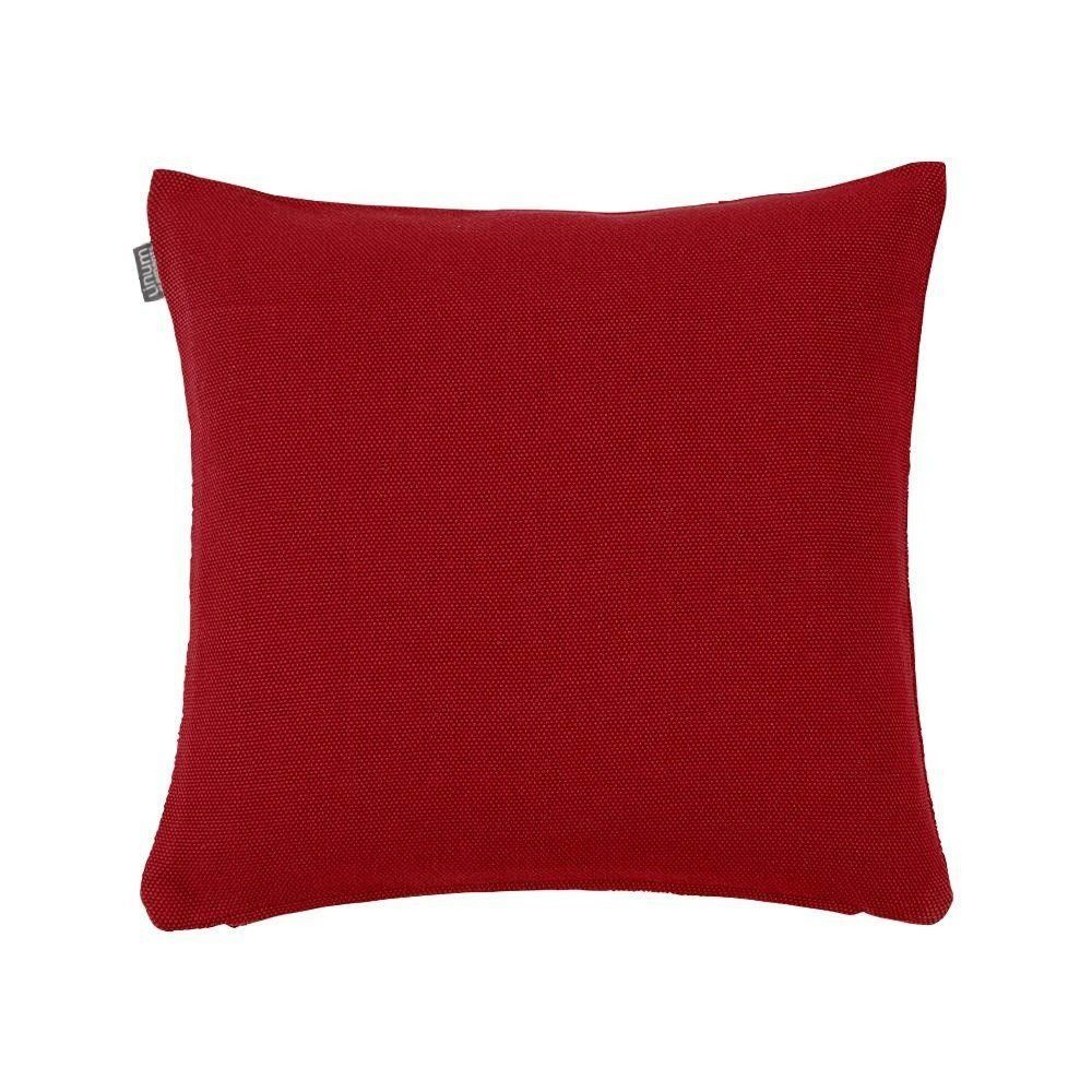 Linum Kissen Pepper Kissen 40x40cm | Linum | Ambientedirect.com
