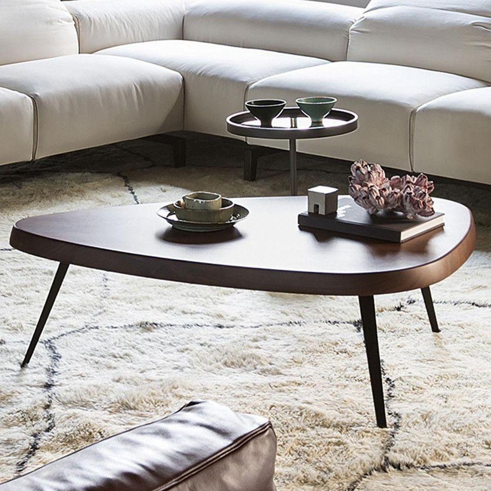Charlotte Interior Designers Cassina Mexique Side Table | Ambientedirect