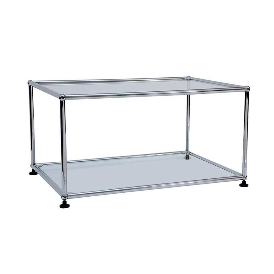 Usm Haller Couchtisch Usm Haller Side Table 77x39x37cm